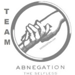 (Abnegation Image courtesy of serendipity_viv)