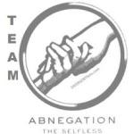 (Abnegation Image courtesy of serendipity_viv)