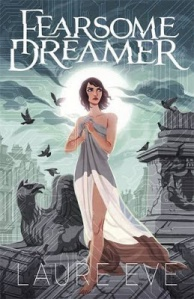 Fearsome Dreamer final cover