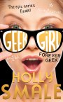 Harriet's Facts – #ForeverGeek Blog Tour