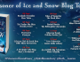 Prisoner of Ice and Snow by Ruth Lauren – Blog Tour