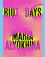 Riot Days by Maria Alyokhina – Book Review