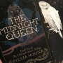 The Midnight Queen by Sylvia Hunter – Book Review