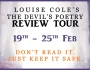 The Devil's Poetry by Louise Cole – Blog Tour Book Review