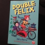 Double Felix by Sally Harris – Blog Tour Book Review
