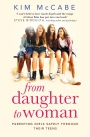 #FromDaughtertoWoman by Kim McCabe – Blog Tour Guest Post