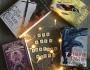 British Fantasy Awards 2018 – Best Fantasy NovelJudge