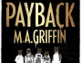 Payback by M.A.Griffen  – Blog Tour Guest Post