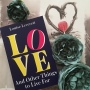 Love And Other Things to Live For by Louise Leverett – Blog Tour Book Review