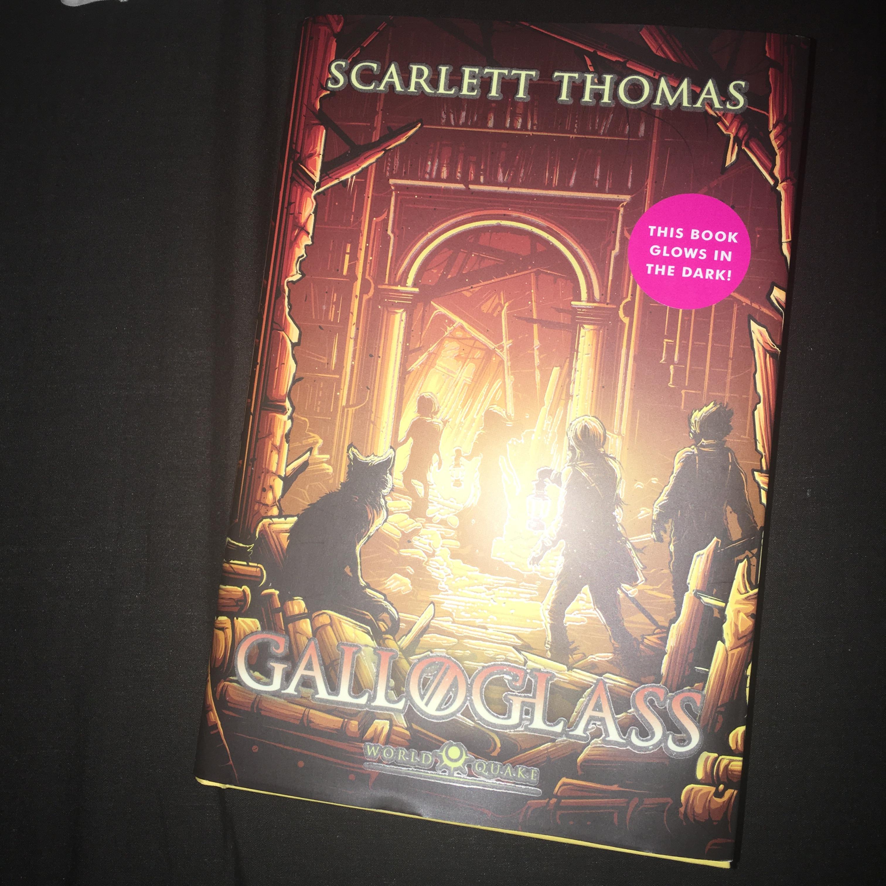 Galloglass Cover