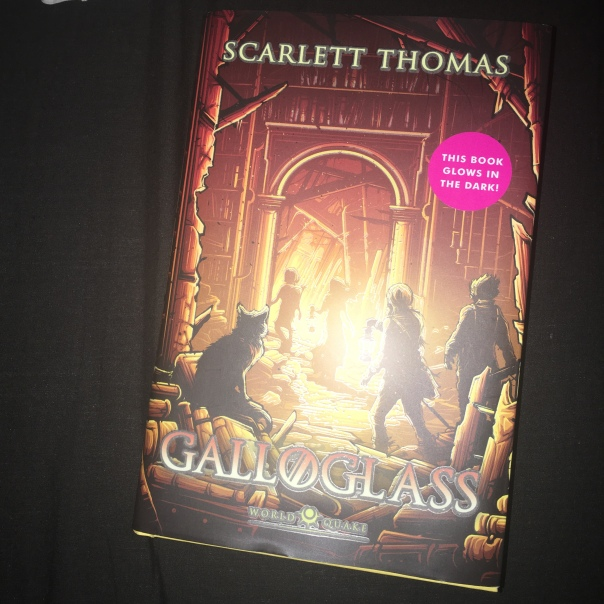 Galloglass Cover
