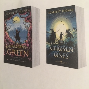 Book 1 and 2 Covers