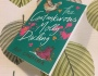 The Cantankerous Molly Darling by Alvy Carragher – Blog Tour Book Review