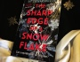 The Sharp Edge of a Snowflake by Sif Sigmarsdóttir – Book Review (#Bookstagram Tour)