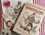 Wonderland Blog Tour – BookReview