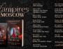 Vampires of Moscow by Caedis Knight – Blood Web Chronicles Blog Tour Book Review