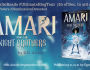 Amari and the Night Brothers by B. B. Alston – #TheWriteReads #UltimateBlogTour #BookReview