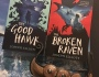 The Broken Raven by Joseph Elliott – Blog Tour Book Review