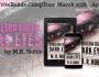 Karolina Dalca, Dark Eyes by MR Noble – Blog Tour BookReview