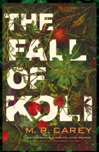 Fall of Koli book cover image