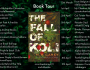 The Fall of Koli (The Concluding Book in the Rampart Trilogy) by MR Carey – Blog Tour Book Review
