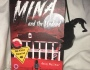 Mina and the Undead by Amy McCaw – Release Day Book Review#TeamMina