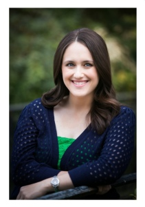 Becky Albertalli author photo