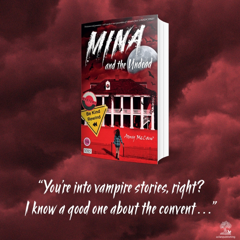 Vampires and convent myth