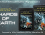 Shards of Earth by Adrian TCHAIKOVSKY – #TheWriteReads #UltimateBlogTour BookReview