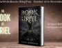 The Book of Uriel by Elyse Hoffman – The Write Reads Blog Tour – BookReview