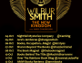 The New Kingdom by Wilbur Smith with Mark Chadbourn – Blog Tour BookReview
